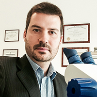 Pablo López Pérez Titular