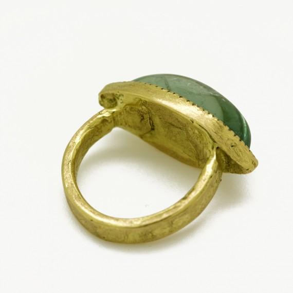oro verde