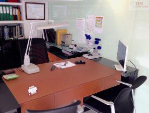 Tasación Joyas Madrid TJM Laboratorio